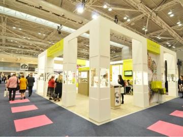 Jewellery Fair 2012